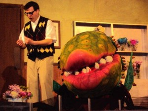 Little Shop of Horrors (2013)